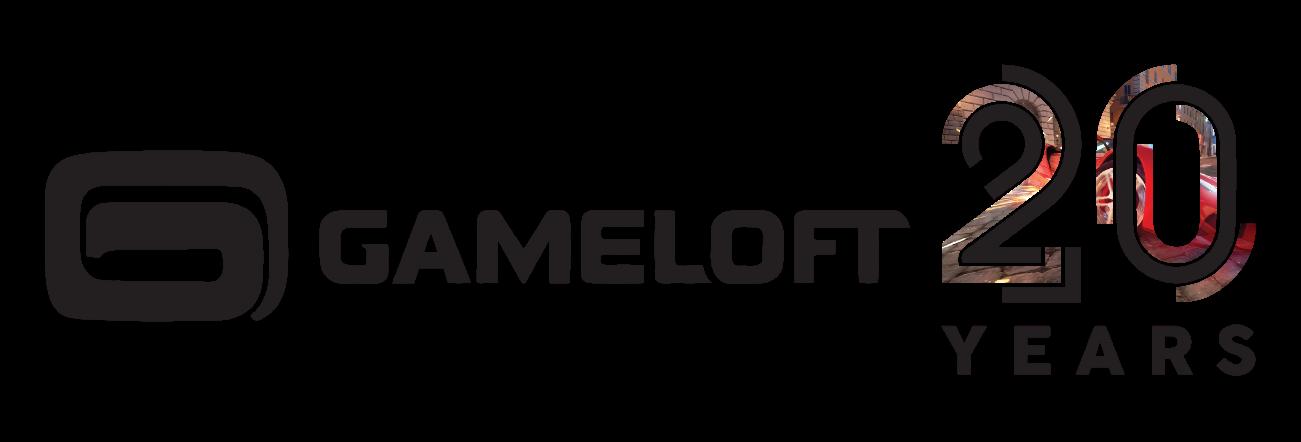 回首20年,Gameloft迎来重要里程碑!